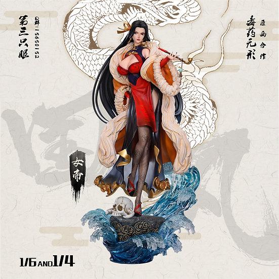 【THIRDEYE STUDIO】 - Chinese Style Boa Hancock
