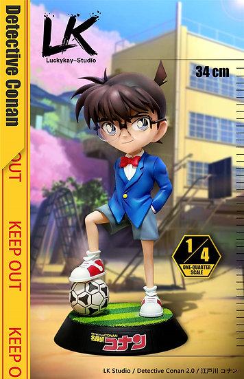 【LK STUDIO】 - Football Conan