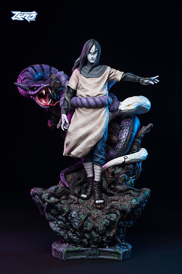 【ZERO STUDIO】 Orochimaru