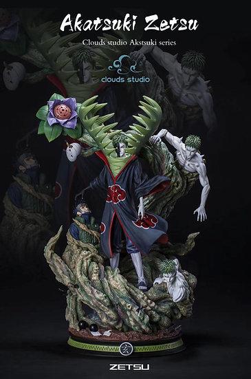 【CLOUDS STUDIO】 Zetsu