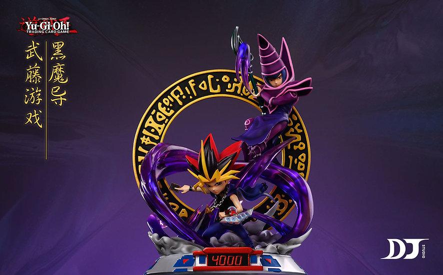 【DJ STUDIO】Yu Gi and Dark Magician