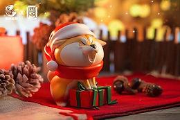 ANIMAL PLANET - Christmas Corgi