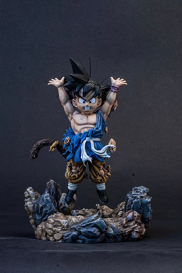 【LBWNB】 Goku (Standard Version)