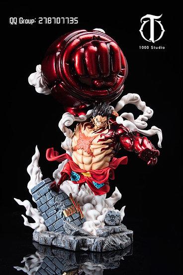 【OT STUDIO】  Gear 4 Luffy