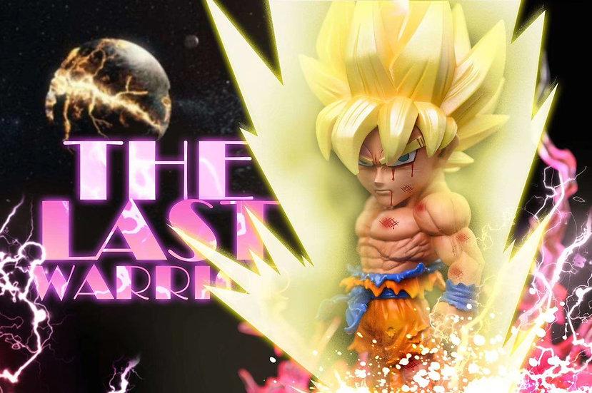 【LEAGUE STUDIO】 Goku