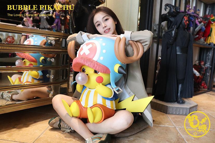 【TOFFEE STUDIO】  Chopper Pikachu