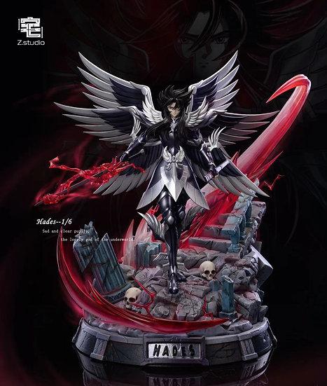【Z STUDIO】 - Hades