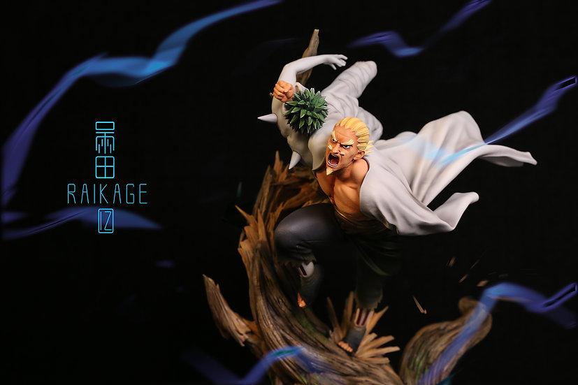 【IZ STUDIO】 - Raikage A