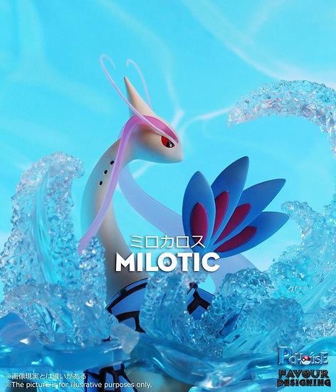 【PCHOUSE x FD STUDIO】 Milotic