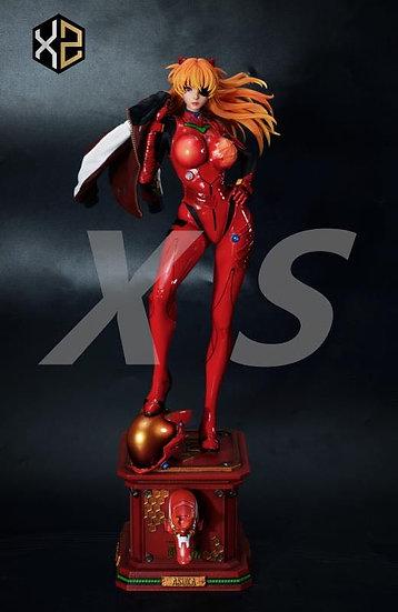 【XS STUDIO】 Asuka