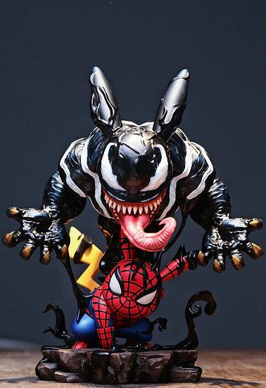 【DAYU STUDIO】 - Venom Pikachu