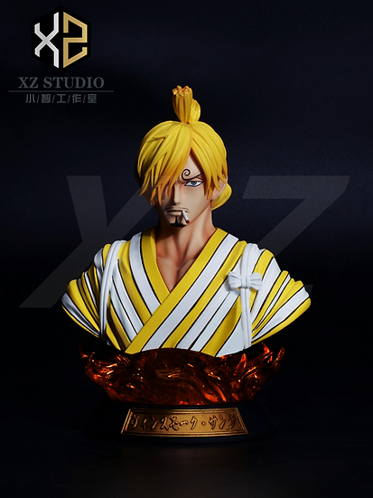 【XZ STUDIO】 Sanji