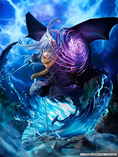 SHIBUYA SCRAMBLE FIGURE - Rimuru Tempest Ultimate Version 1/7 PVC Figure
