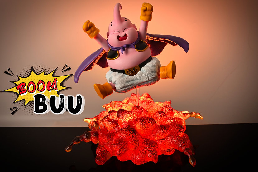 【A+ STUDIO】   Fat Buu