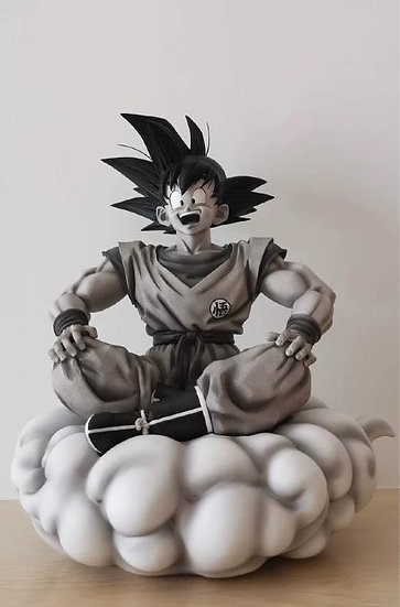 【FIGURE CLASS】Son Goku