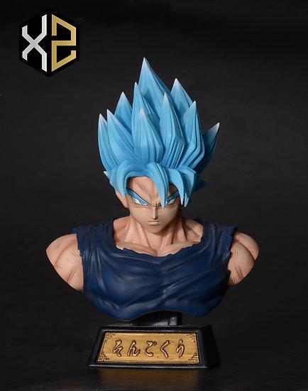 【XS STUDIO】 SSB Goku
