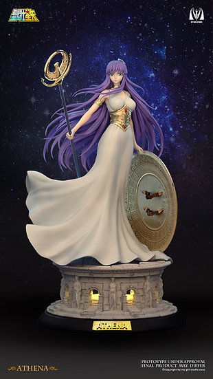 【MY GIRL STUDIO】  Athena