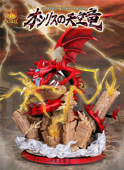 【FIRE PHENIX STUDIO】  Slifer the Sky Dragon