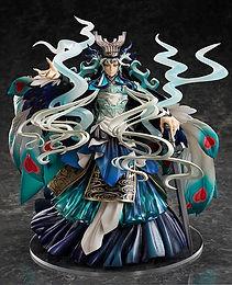 ANIPLEX+ -  Qin Shi Huang 1/7 Scale Figure   Fate/Grand Order