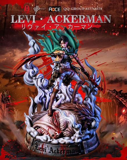 【LC STUDIO】 Levi Ackerman