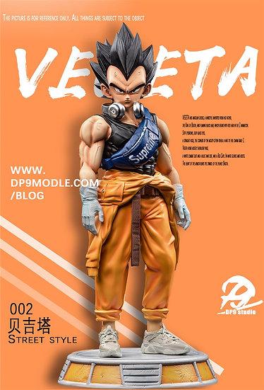 【DP9 STUDIO】 Vegeta
