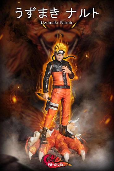 【HOT BLOOD STUDIO】Naruto