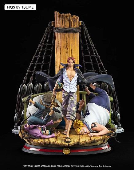 Tsume Art - One Piece Shanks