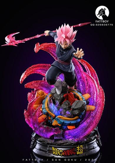 【FATTBOY】 - Goku Black