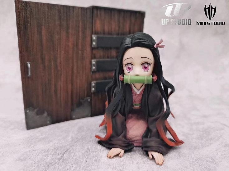 【UP ART STUDIO x MINI STUDIO】Nezuko