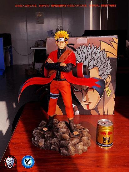 【YY STUDIO x LEO OF SKY】Uzumaki Naruto