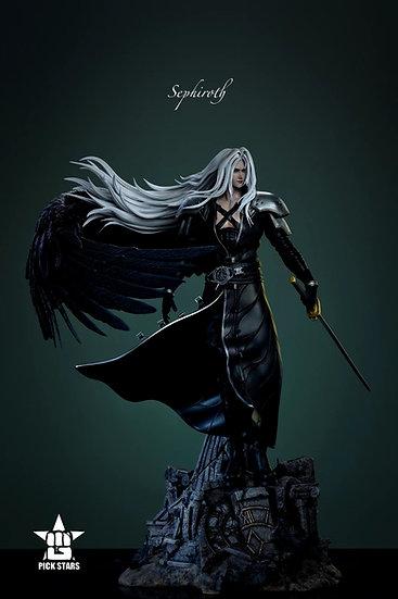 【PICKSTARS STUDIO】 Sephiroth