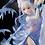 Thumbnail: Shibuya Scramble Figure -  Emilia - Crystal Dress Version 1/7 Scale Figure