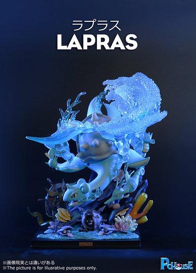 【PCHOUSE STUDIO】 - Lapras