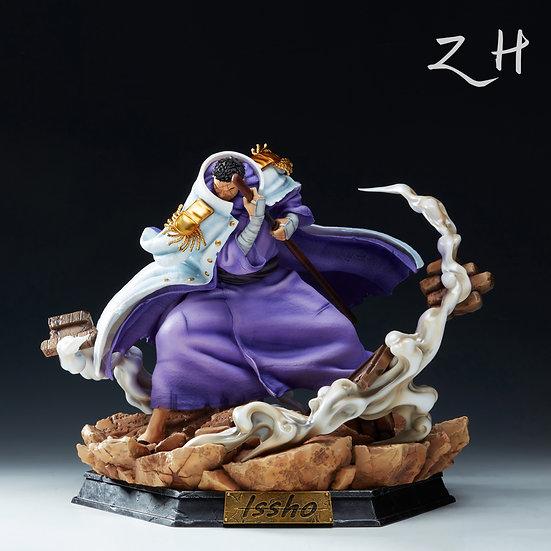 【ZH STUDIO】 Fujitora