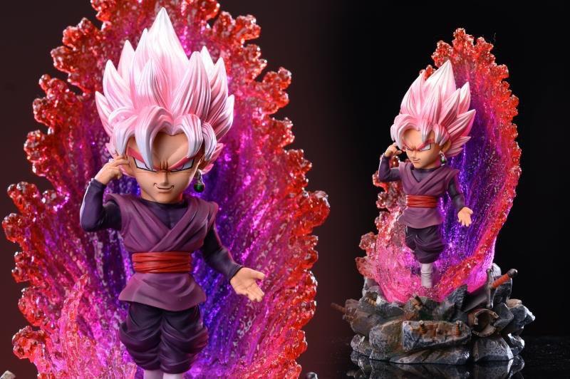 【LEAGUE STUDIO】 Goku Black