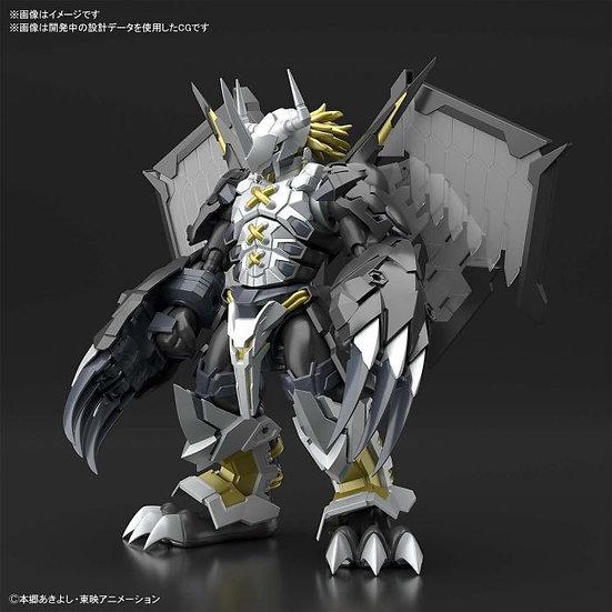 Bandai - Figure-rise Standard Black Wargreymon (Amplified)