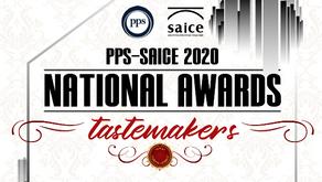 PPS-SAICE Awards Livestreaming