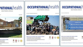 Occupational Health Southern Africa Journal