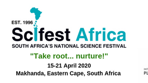 Scifest Africa 2020  - Use Quest magazine to get your message out here