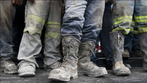 International Mine Health and Safety