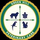 GreenHillVetLogo.png
