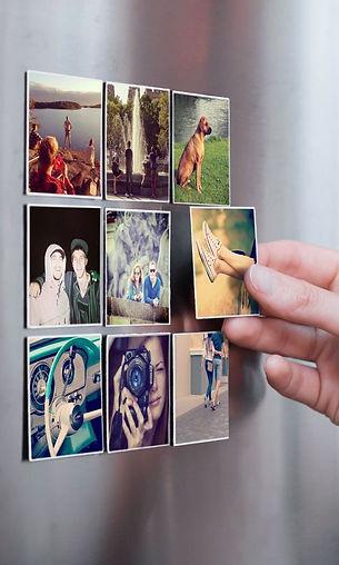 печать фотомагнитов в Екатерибурге, Сheese photo фотосалон