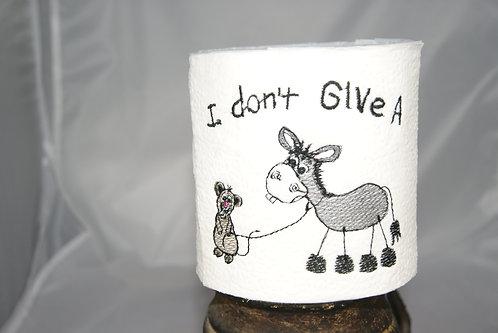 Rat Donkey Don't Give