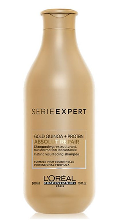 Shampooing Absolut Repair Gold 300 ml