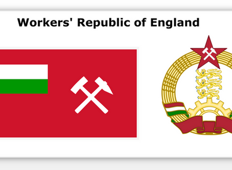 Workers' Republic of England
