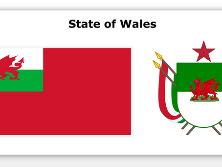 State of Wales
