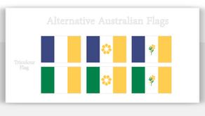 Alternative Australian Flags