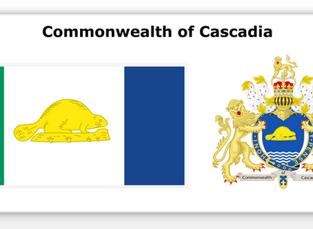 Commonwealth of Cascadia