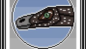 Pixel-Art Fukuivenator