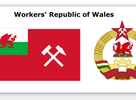 Workers' Republic of Wales
